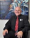 Photo of Vice-Chancellor Professor Scott Bowman